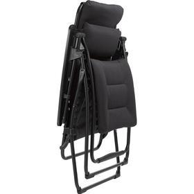 Lafuma Vilstol Futura Air Comfort svart