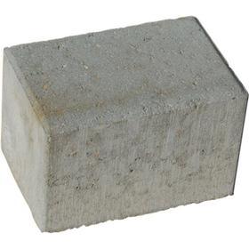 RBR Multikant Grå 14 x 21 x 14 cm, 6300-9558277