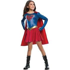 Supergirl maskerad - Jämför priser på PriceRunner 15d107c0f99cd