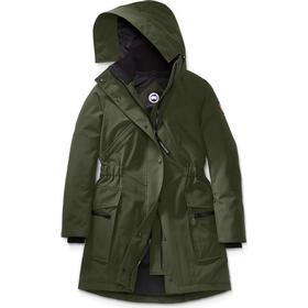 Canada Goose Kinley Parka Military Green (3811L)