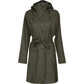 d1354bb1 Dame regnfrakke Dametøj - Sammenlign priser hos PriceRunner