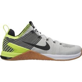 Nike Metcon DSX Flyknit 2 Herr Träningsskor EU 45 US 11 vit