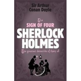 Sherlock Holmes: The Sign of Four (Sherlock Complete Set 2) (Storpocket, 2006)