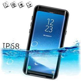 Active Series Samsung Galaxy S9+ IP68 Vandtæt Cover - Sort