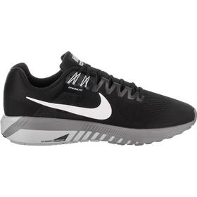 Nike Air Zoom Structure 21 - Black Wolf Grey Cool Grey White - Hitta bästa  pris 48e49c13764d9