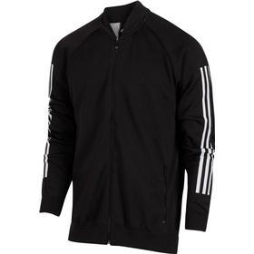 adidas - ID Knit Bomberjakke - Herre - Sort