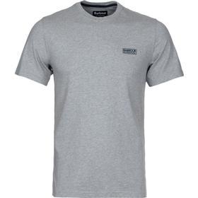 Barbour International Grey Crew Neck T-Shirt