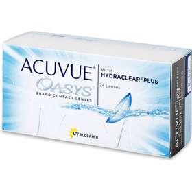 366a802b1e32 Acuvue oasys hydraclear plus Kontaktlinser priser - Jämför billiga ...
