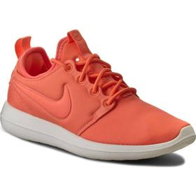 best cheap c16a3 a352f NIKE Skor NIKE - Roshe Two 844931 600 Atomic Pink Sail Turf Orange