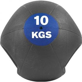 Corex Double Grip Medicine Ball 10kg