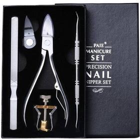 Lyx Pedikyr / Manikyr Set 5-pack