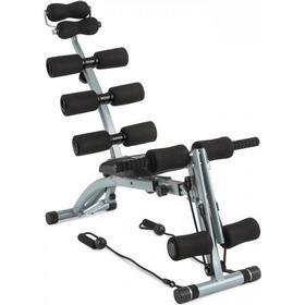 Sixish Core Magtränarer Body Trainer Svart