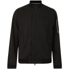 Moncler Jerry Bomber Jacket Black