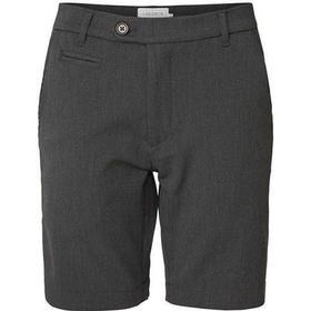 Les Deux Como Shorts Anthrazit