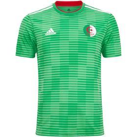 Adidas Algeria World Cup Away Jersey 18/19 Sr