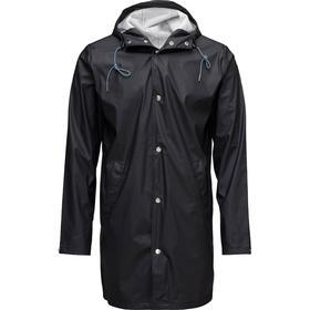 Long Rain Jacket PHANTOM