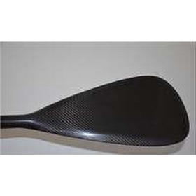 Viamare SUP Paddle, Alu/Carbon, 180-220 cm