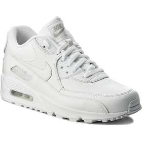 official photos a6913 ccec4 Nike Air Max 90 Leather - White