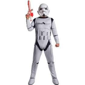 Stormtrooper dräkt Maskerad - Jämför priser på PriceRunner 071070763d3b0