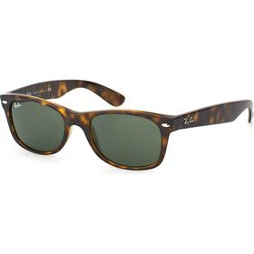 Ray-Ban New Wayfarer Classic Polarized RB2132 902