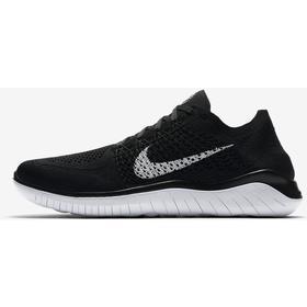 Nike Free RN Flyknit 2018 (942838-001)