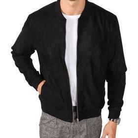 Legends Flores Bomber Jacket Black