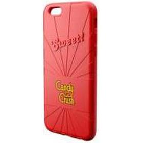 Candy Crush Case iPhone 6/6S Strawberry