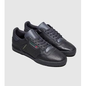 adidas Originals Yeezy Powerphase, Svart