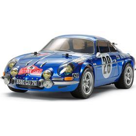 Tamiya Renault Alpine A110 71 M06 Monte Carlo