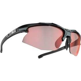 Cykelglasögon Bliz Hybrid Uls Fotokromatisk Matt Svart grå d36f3ad142ff2