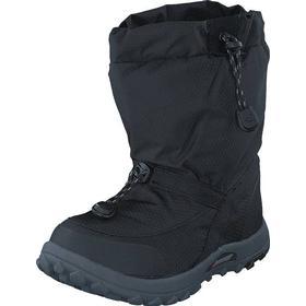 Baffin Ease Black, Sko, Boots & Støvler, Boots med varmt for, Sort, Unisex, 23