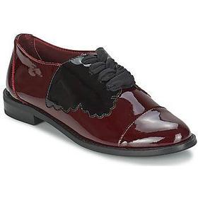 F-Troupe Snørresko Butterfly Shoe