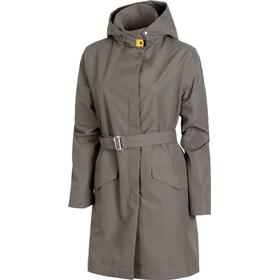 Petra All Weather Trench - Dame, color: Grøn, size: L