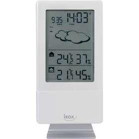 Irox Väderstation Väderstationer - Jämför priser på PriceRunner 6ada171463038