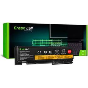 Green Cell Batteri - Lenovo ThinkPad T420s, T420si, T430s, T430si - 44