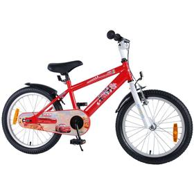 Cars Børnecykel 18 tommer - Disney Cars Cykel 118487