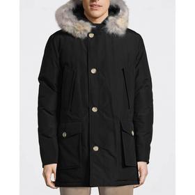 Woolrich Arctic Parka DF - New Black