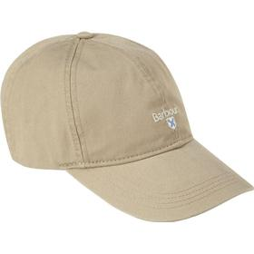 Barbour Cascade Sports Baseball Cap Stone