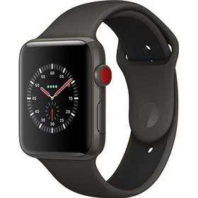 Apple Watch Edition Series 3 Cellular 38mm Ceramic Case with Sport Band