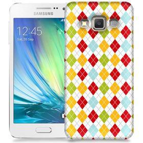 Skal till Samsung Galaxy A3 (2015) - Argyle