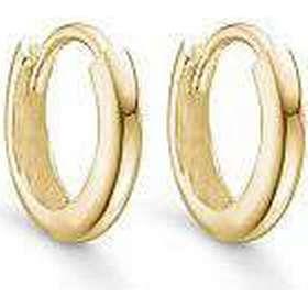 2e9de9d8ccd7 Guld creoler Smykker - Sammenlign priser hos PriceRunner