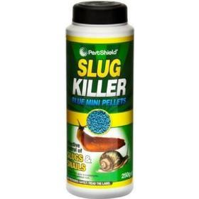 PestShield Snegle dræber