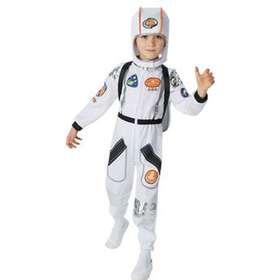 Utklädnad astronaut Maskerad - Jämför priser på PriceRunner 3a471e7812845