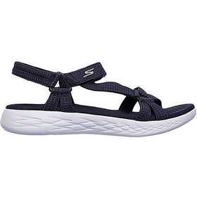 75dcc98bd227 Skechers sandaler Sko - Sammenlign priser hos PriceRunner