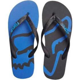 Beached Sandals black Gr. 6.0 US