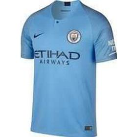 Nike Manchester City Home Jersey 18/19 Sr