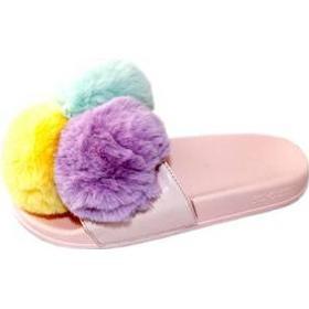 Shuga Pink Sandals pink multi Gr. 39.0 EU