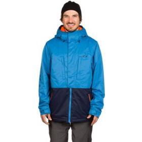 Trapline 10K BioZone Insulated Jacket california blue Gr. S