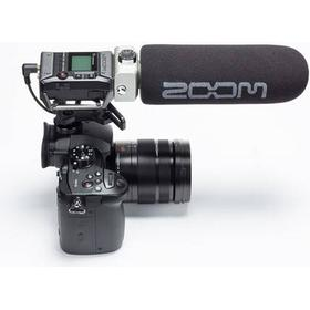 Zoom F1-SP + Shotgun