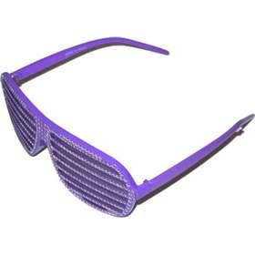 shutter solglasögon. Glasögon-shutter shades iced - lila ecbedec73c287